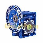 Мотор редуктор червячный NMRV, фото 3