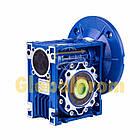 Мотор редуктор червячный NMRV, фото 4