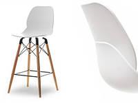Дизайнерское кресло браное LEAF 1 шт