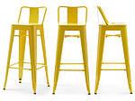 Барне Крісло мет. ALFREDO BARU 1 шт, фото 6