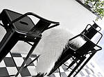 Барне Крісло мет. ALFREDO BARU 1 шт, фото 10