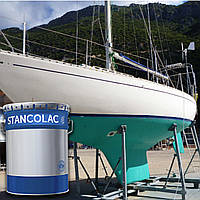 Необрастайка 578 краска для подводной части морских и речных судов, фото 1