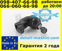 """Наконечник рулевой тяги (левый) Ланос 97 -  """"RIDER"""" Daewoo Lanos, Opel Kadett E 96275018"""