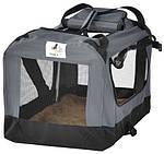 Транспортер для животных, складной, собак  кошек S, фото 2