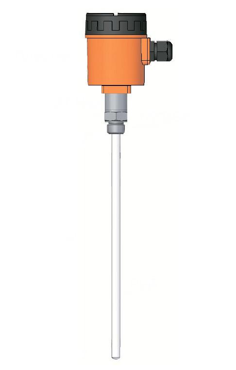 Емкостный сигнализатор реле уровня серии ECAS 101 для проводящих жидкостей