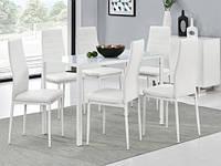 Набор кухонной мебели стол +6 стульев
