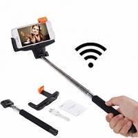 Селфи палка z07-5 + Bluetooth , монопод для телефона , фото 1