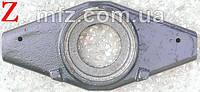 Плита опорная гидроузла, фото 1