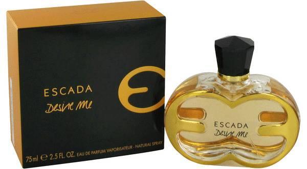 Парфюм женский  Escada Desire Me 75 мл