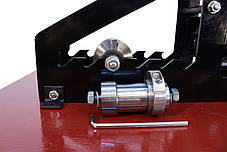 Трубогиб ручной для круглой и профильной трубы ZUBR 2, фото 3