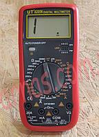 Мультиметр (тестер) Digital Multimeter UT(VC)-9205N цифровой