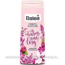 Гель для душу Balea Warm and Cosy 250 ml
