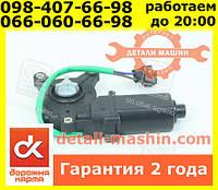 Мотор стеклоподъёмника Ланос, Сенс левый (привод, моторедуктор) ДК