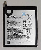 Акумулятор BL272для Lenovo K6 POWER(4000mAh), фото 3
