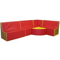 Детский комплект мебели Вундеркинд в игровую зону