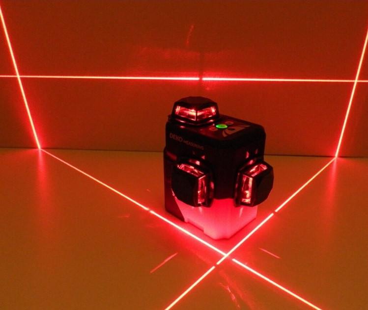 Картинки по запросу Как откалибровать ротационный лазерный уровень