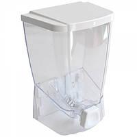 Дозатор для мыла Дозатор для мыла  ZP84181 1000мл пластиковый прозрачный 0156382