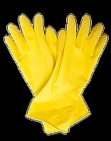 Перчатки хозяйственные  Buroclean 1020030