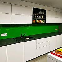Скинали, панно, стеклянный кухонный фартук, ФК5