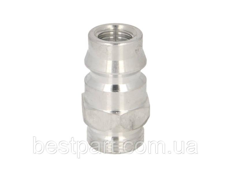Клапан сервісного порту високий тиск М15х1