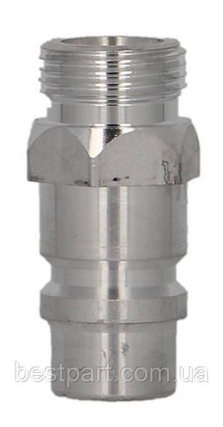 Клапан сервісного порту низький тиск М15х1, Mercedes, GM, BMW, Jaguar, VW, Audi, Seat, Skoda, Rover