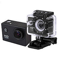 Экшн-камера Action Camera D600 Full HD