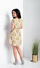 """Летнее платье """"Лаура""""  размеры 44-46, 48-50, фото 3"""
