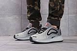 Кроссовки мужские Nike Air 720, серые (16122) размеры в наличии ► [  42 43 44 45 46  ], фото 2