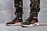 Кроссовки мужские Adidas EQT Support, хаки (16205) размеры в наличии ► [  41 42 43 44 45  ], фото 2