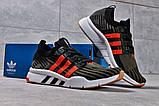 Кроссовки мужские Adidas EQT Support, хаки (16205) размеры в наличии ► [  41 42 43 44 45  ], фото 7