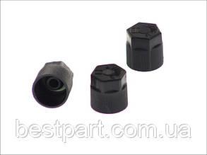 Ковпачок сервісного порту M10x1.25 R134a - високий тиск
