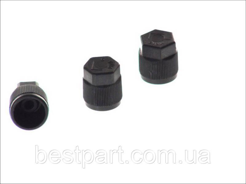 Ковпачок сервісного порту M9x1 R134a - низький тиск