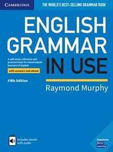 English Grammar in Use 5th Edition Intermediate + eBook + key