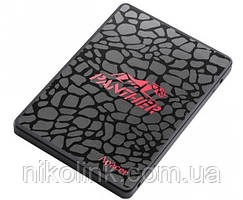 """SSD-Диск Apacer Panther AS350 120GB 2.5"""" SATAIII TLC (AP120GAS350-1)"""