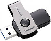 Флешка Kingston 32 GB DataTraveler SWIVL (DTSWIVL/32GB)