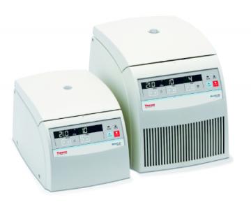 Микроцентрифуга MicroCL 17R Thermo Scientific (с охлаждением)