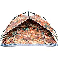 Палатка Wolf Leader P360
