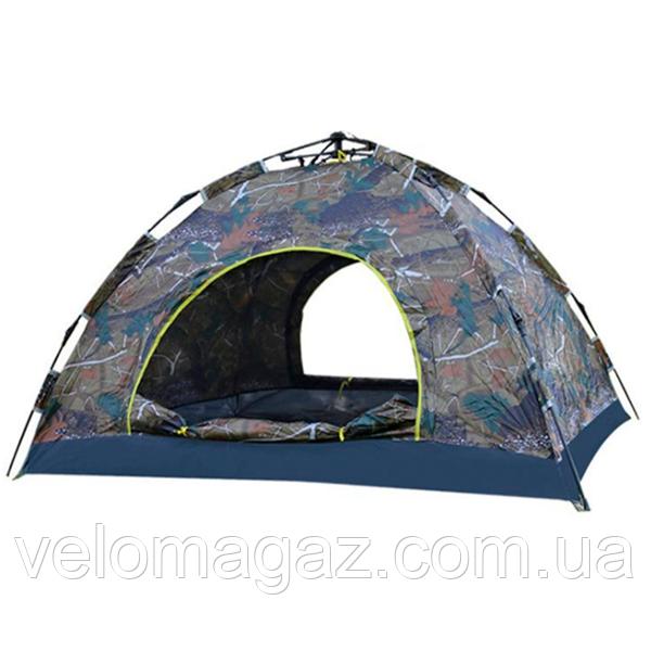 Палатка Wolf Leader P820