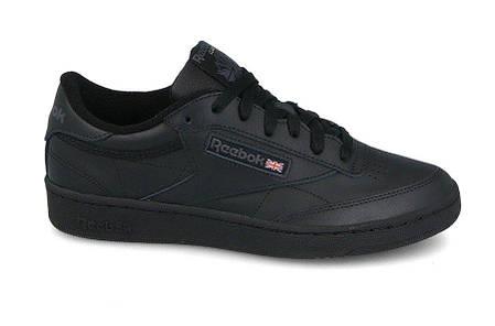 Мужские кроссовки  REEBOK CLUB C 85 (AR0454), фото 2
