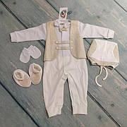 Одежда из интерлока