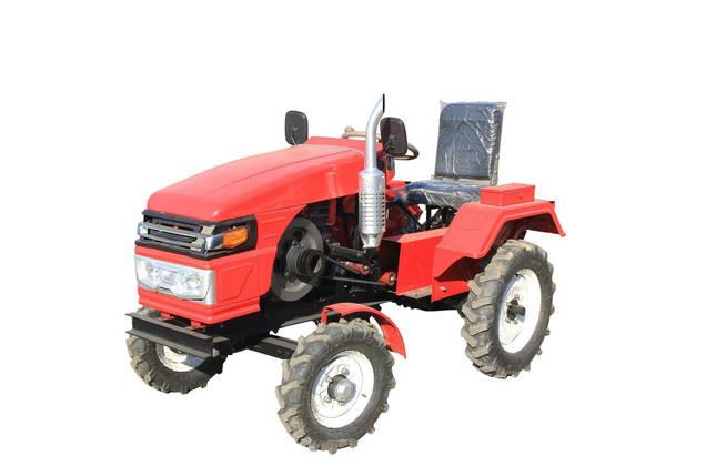 Трактор DW 160WXL, фото 2