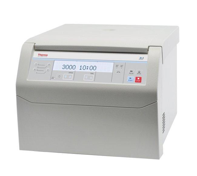 Мультифункциональная центрифуга SL 8 Thermo Scientific (вентилируемая)