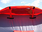 Намет Tramp Mountain 3. Палатка туристическая. Намет туристичний, фото 7
