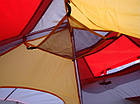 Намет Tramp Mountain 3. Палатка туристическая. Намет туристичний, фото 9