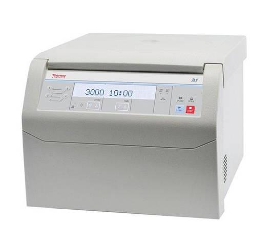 Мультифункциональная центрифуга SL 8R Thermo Scientific (с охлаждением), фото 2