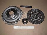Сцепление (003495) LADA Niva 1.6 Petrol 10/1985->3/1999 (пр-во Valeo), фото 2