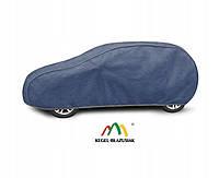 Чехол-тент для автомобиля Perfect Garage. Размер: L1 hb/kombi на Daewoo Lanos 1998-