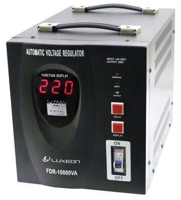Электромонтаж стабилизаторов напряжения — советы по выбору