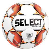 Мяч футбольный SELECT Target DB IMS (Оригинал с голограммой)