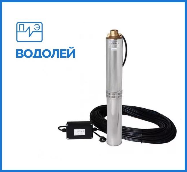 Глубинный насос ВОДОЛЕЙ БЦПЭ 0.5-80У